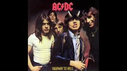 Ac / Dc - Touch Too Much