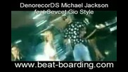 Denorecords michael jackson feat sevcet gio style