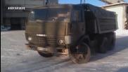 Супер поднасяния на камиони - Компилация