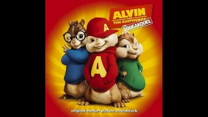 New New New Lady Gaga - Alejandro (chipmunks Version)