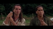 1/6 Последният мохикан, Бг Аудио (1992) The Last of the Mohicans - Theatrical Cut Version [ hdtv ]