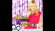 Hannah Montana Forever - Are You Rready Бг Превод