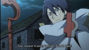 Log Horizon Episode 20