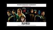 "X-men First Class trailer soundtruck - Methodic Doubt ""half The Men"""