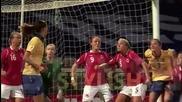 Женски футбол- Европейско за жени 2013