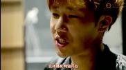 150529 Sungkyu @ Sbs Mtv The Show Behind The Scene 150519