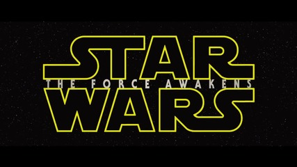 Star Wars New Trailer