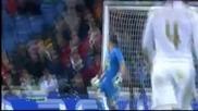 Real Madrid Vs Apoel 5-2 Dimaria Goal