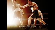 Cindarella Man Official Soundtrack (the Inside Out)