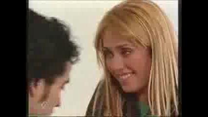 Mia y Miguel - no se vivir sin ti