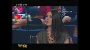Болезнени истини каза Елеонора за Давид Big Brother Family 01.04.10