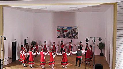Празничен концерт в навечерието на Националният ни празник 3 Март (гр. Борово, област Русе) 008