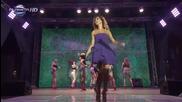 """""""моето слабо място"""" на Преслава - с live clip от турнето """"планета Лято 2014"""""""
