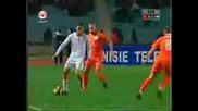 Тунис - Холандия 1 - 1