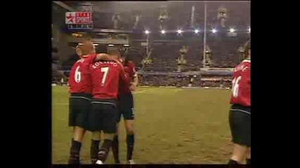 Goal na C. Ronaldo