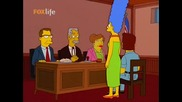 The Simpsons 01/07/2009 [ B G Аудио ]
