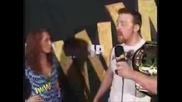 Sheamus Oshaunessy Official Pro Wrestling Site - Sos The Irish Curse...