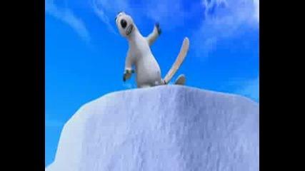 Bernard - At The North Pole