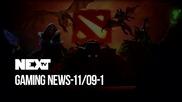 NEXTTV 050: Gaming News 1