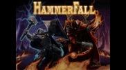 Hammerfall - Stronger Than All