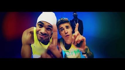Maejor Ali - Lolly ft. Juicy J, Justin Bieber
