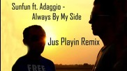(2012) Sunfun feat. Adaggio - Always By My Side Playin Remix