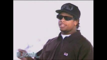 Eazy - E - Real Compton City Gs * H Q *