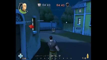 Battlefield Heroes Nice Gameplay