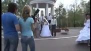 Руска сватба ! ( Смях )