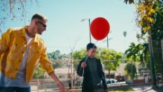 Dj Snake Lauv - A Different Way ( Official Video - 2017 )
