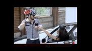 арабска музика - ihab tawfik - Amel khagol