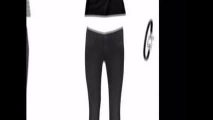 Селенка~ outfits