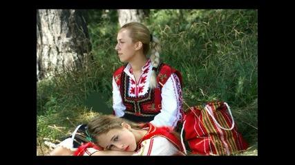 Заспала е Яна, Яница