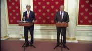 Русия и САЩ постигнаха съгласие за Сирия