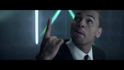 Chris Brown ft. Wiz Khalifa - Bomb ( Video Hd) превод & текст