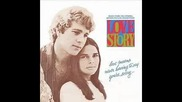 Love Story 1970 - Theme From Love Story Finale