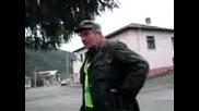 Войник Пред Бойното Знаме