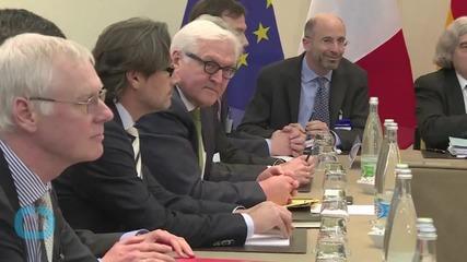 France's Fabius to Meet Iran's Zarif on Nuclear Talks