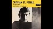 Crispian St. Peters - The Pied Piper (1966)