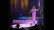 Suzana Jovanovic - Plakala Bih I Bez Suza / Concert /