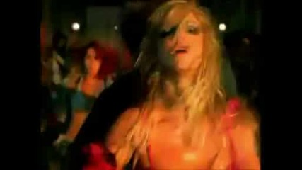 Britney Spears - Right round promo