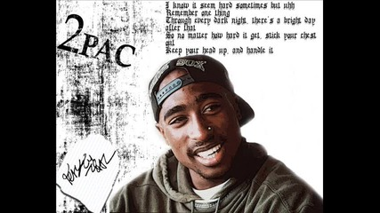 2pac - Part Time Mutha