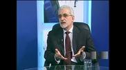 Борислав Белазелков: Случващото се в съдебната система показва нуждата от реформи