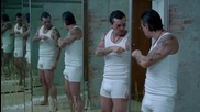 Смях - Сцена с циганите и танците на Куката - Под Прикритие