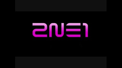 2ne1 - Can't Nobody [official Acapella]