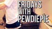 Awkward Games. - Fridays With Pewdiepie