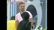 Big Brother /2012/ - Стойка в ролята на логопед