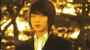 Lee Jun Ki - sarang eun him deun ga bwa