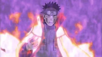 Naruto Shippuuden 384