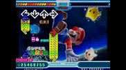 Stepmania - Super Mario Galaxy - Egg Planet (hq)